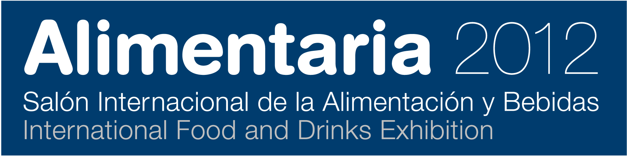 Alimentaria 2012 - International Food and Drinks Exhibition